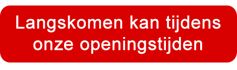 Openingstijden